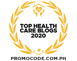 Banners for Top Health Care Blogs 2020
