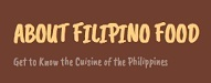 Best Filipino Food Blog Influencers of 2020 aboutfilipinofood.com
