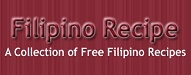Best Filipino Food Blog Influencers of 2020 filipinorecipesite.com