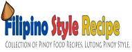 Best Filipino Food Blog Influencers of 2020 filipinostylerecipe.com
