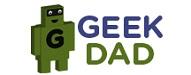 Top Daddy Blogs 2020 | Geek Dad